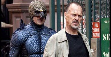 Oscar a Birdman