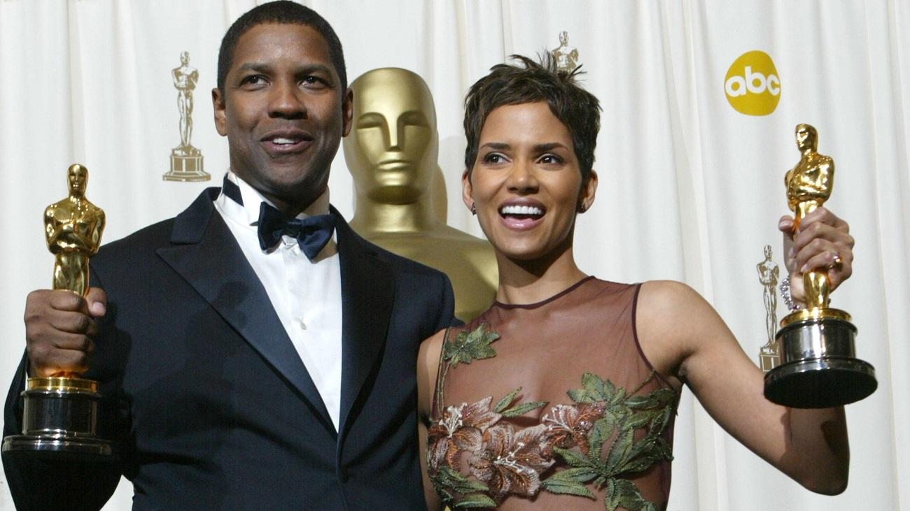 Óscar para un actor negro