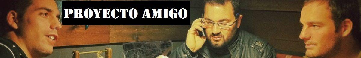 Proyecto Amigo| Iñaki García