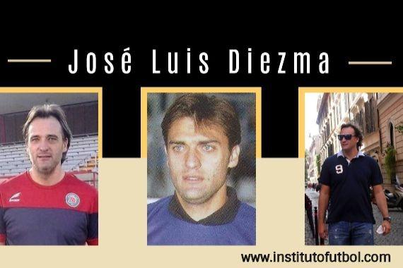 Entrevista José Luis Diezma