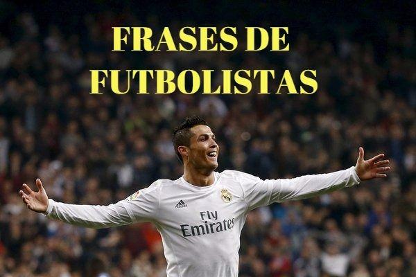 FrasesDeFutbolistas.com