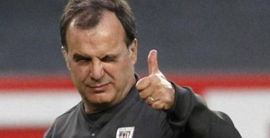 bielsa athletic