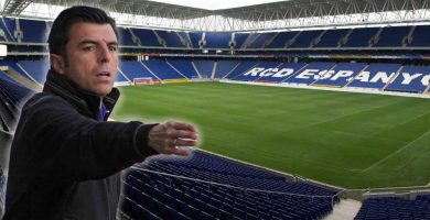 Luis Cembranos