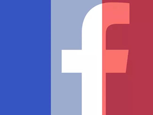 Francia Facebook