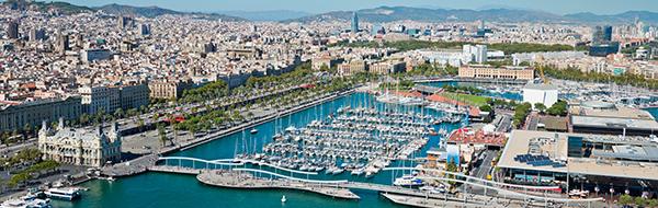 El sector del yate da 115.000 empleos en España.
