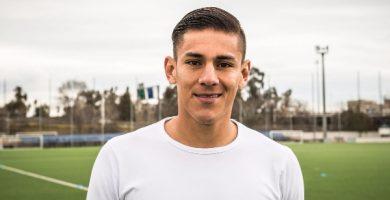 Óscar Duarte