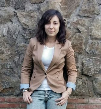 Nerea Sánchez, especialista en Coaching y Bioneuroemoción